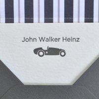 John Walker Heinz
