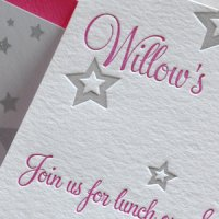 Willow's 7th Birthday