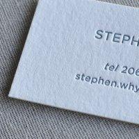 Stephen Whyte